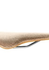 Brooks Damen Fahrradsattel Cambium C17S, natural, 804 001 04