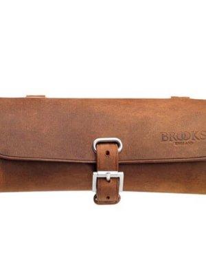 Brooks Werkzeugsatteltasche Challenge Tool Bag, aged, 180 x 50 x 80 mm, B7436AO7210