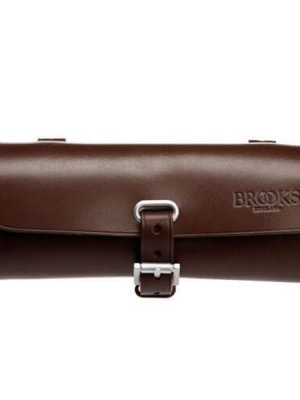 Brooks Werkzeugsatteltasche Challenge Tool Bag, braun, 180 x 50 x 80 mm, B7436AO7205